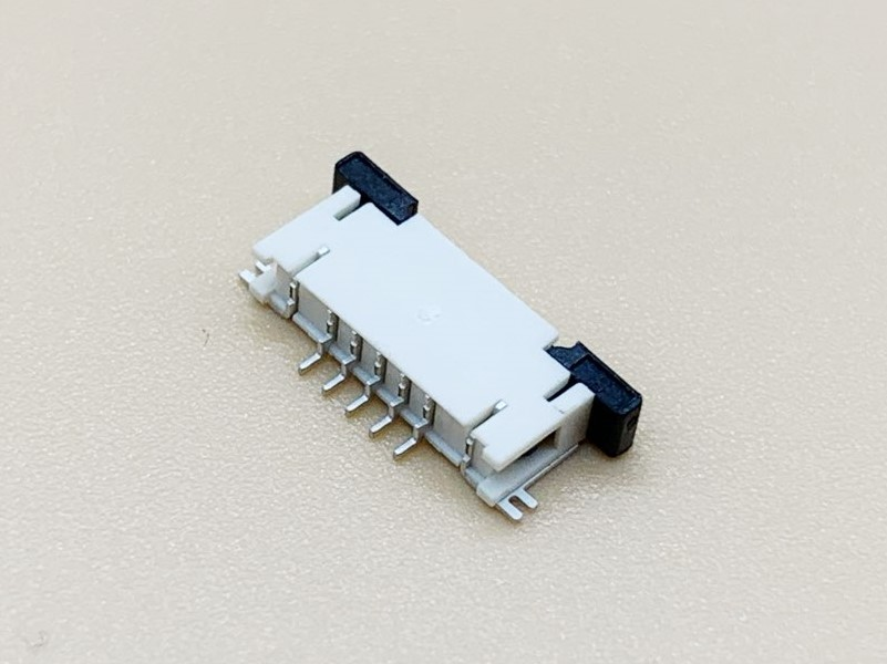 FPC CONNECTOR ZIF JF11 (2)